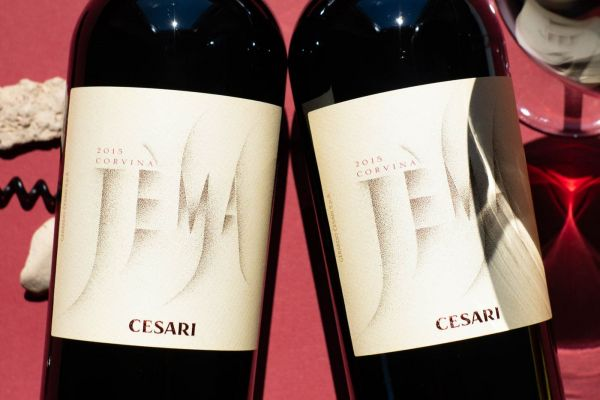 Cesari - Corvina Veronese 2015 Jema