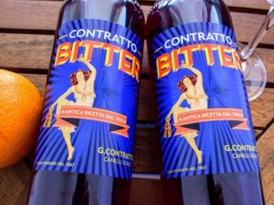 """Bitter """"Contratto"""""""