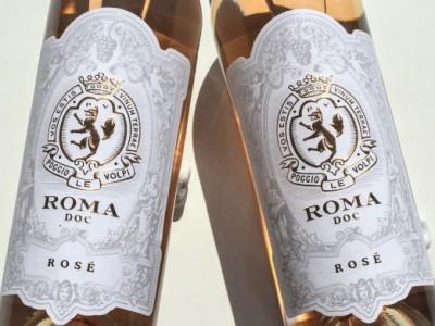 Roma Rosé 2019