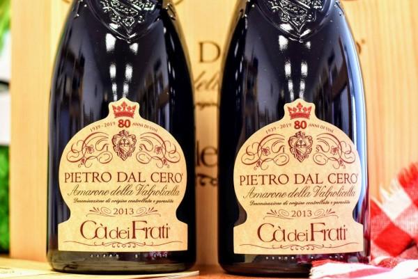 Amarone 2013 Pietro dal Cero