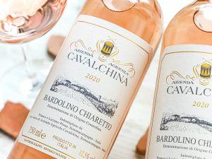 Cavalchina - Bardolino Chiaretto 2020