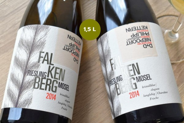 Falkenberg 2014 Magnum