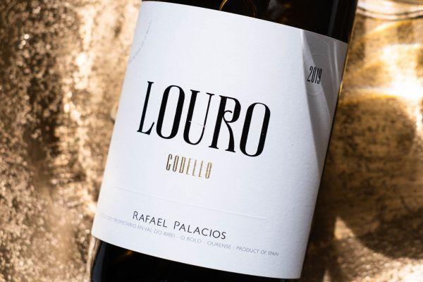 Rafael Palacios - Godello 2019 Louro