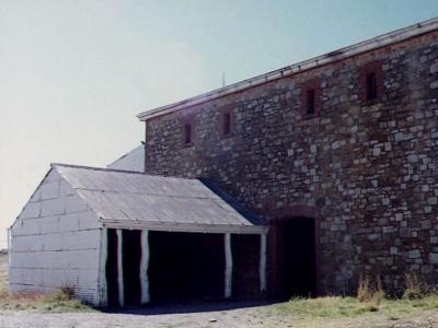 Ehemalige Kellerei von Mount Hurtle