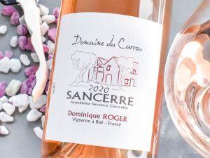 Domaine du Carrou - Sancerre Rosé 2020