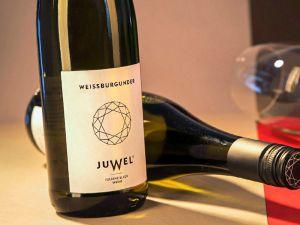 Juwel Weine - Weißburgunder 2020 Juwel