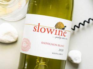 Slowine - Sauvignon Blanc 2020