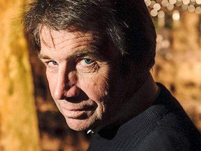 Michel Fauconnet, Kellermeister von Laurent Perrier, © Dominique Demarville