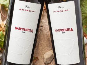 Maso Maroni - Valpolicella 2019