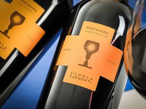 Schola Sarmenti - Negroamaro 2019 Roccamora