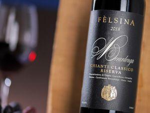 Felsina - Chianti Classico Riserva 2018 Berardenga