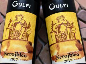 Gulfi - Nerojbleo 2017 Bio