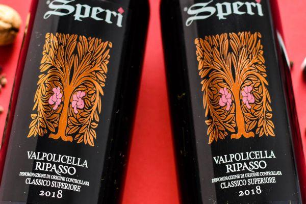 Speri - Valpolicella Ripasso Classico Superiore 2018 Bio