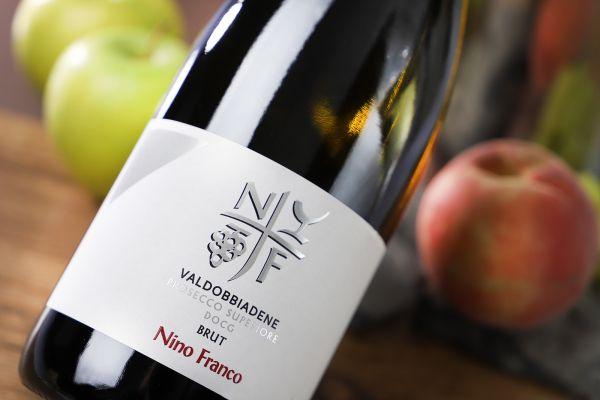 Nino Franco - Prosecco Valdobbiadene Superiore Brut