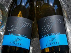 Puiatti - Sauvignon Blanc 2019 Puiatti