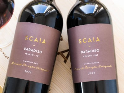 Tenuta Sant'Antonio - Scaia Rosso 2018 Paradiso
