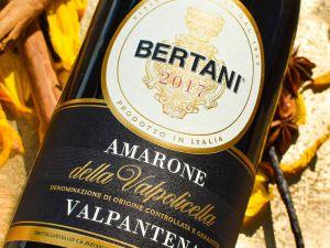 Bertani - Amarone 2017 Valpantena