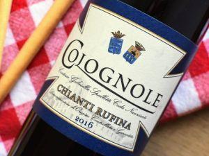 Colognole - Chianti Rufina 2016
