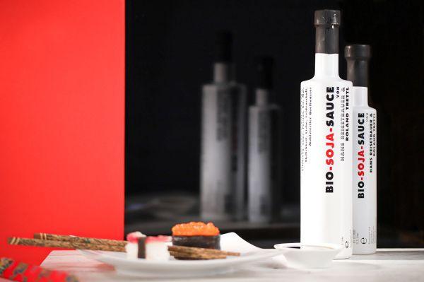 Reisetbauer & Trettl - Bio-Soja-Sauce 0,5l