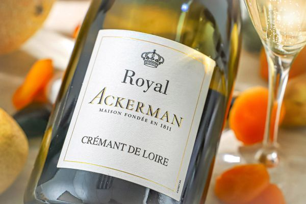 Ackerman - Crémant de Loire Royal Brut