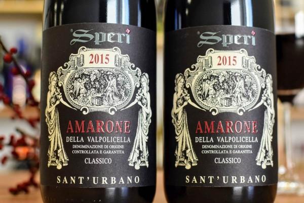 Speri - Amarone 2016 Monte Sant'Urbano Bio