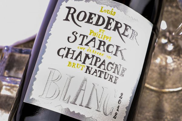 Louis Roederer - Champagne 2012 Brut Nature