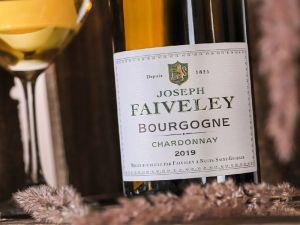 Faiveley - Bourgogne 2019 Chardonnay