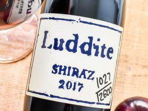 Luddite - Shiraz 2017