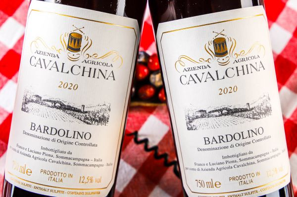 Cavalchina - Bardolino Rosso 2020