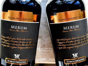 Borgo Molino - Merum 2016 Vigna Melonetto