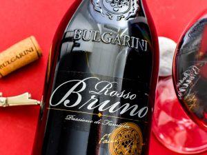 Bulgarini - Rosso Bruno 2018