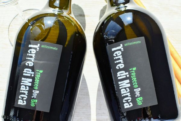 Corvezzo - Prosecco Spumante 2019 Extra Dry Bio