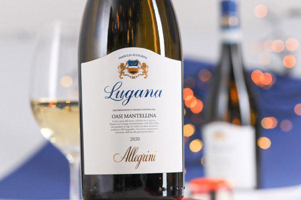 Allegrini - Lugana 2020 Oasi Mantellina