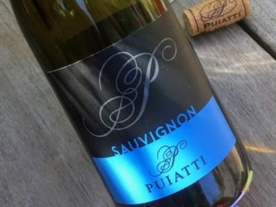 Sauvignon Blanc 2019 Puiatti
