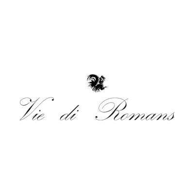 Logo Vie di Romans Friaul