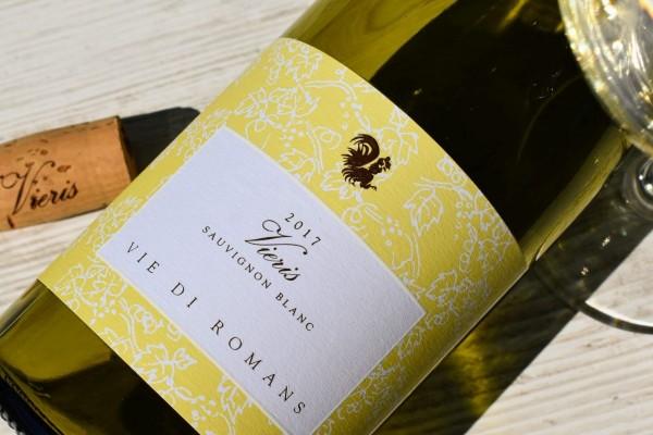 Sauvignon Blanc Vieris 2017