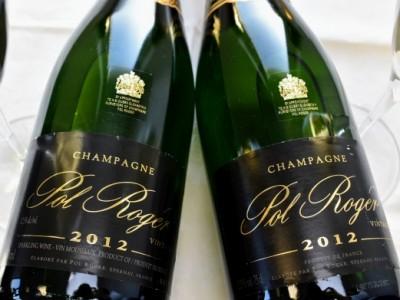 Champagner Brut Vintage 2012