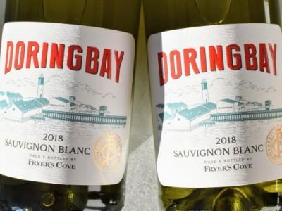 Sauvignon Blanc 2018 Doringbay