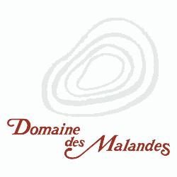 Domaine des Malandes Logo
