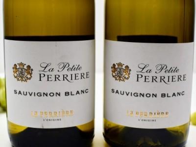 Saget - Sauvignon Blanc 2019 La Petite Perriere