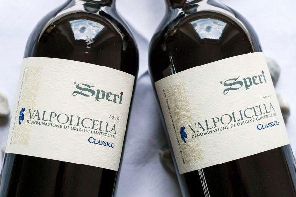 Speri - Valpolicella Classico 2019 Bio