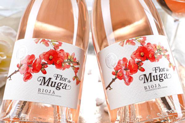 Bodegas Muga - Rioja Rosado 2020 Flor de Muga