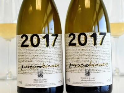 Passopisciaro - Chardonnay 2018 Passobianco Terre Siciliane