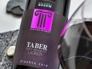 Kellerei Bozen - Lagrein Riserva 2018 Taber