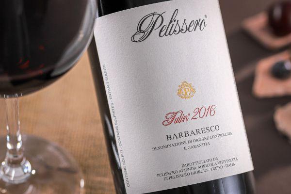 Pelissero - Barbaresco 2016 Tulin