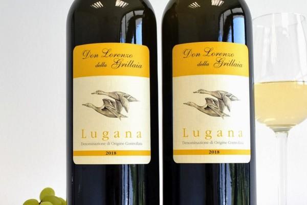 Lugana 2018 von Don Lorenzo