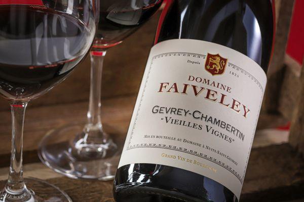 Faiveley - Gevrey-Chambertin 2018 Vieilles Vignes