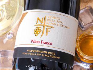 Nino Franco - Prosecco Superiore Riva di San Floriano 2020 Brut