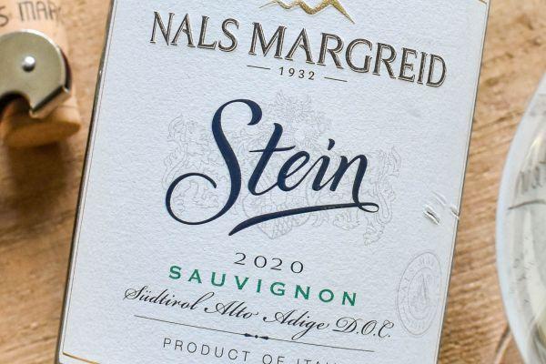 Nals Margreid - Sauvignon Blanc 2020 Stein