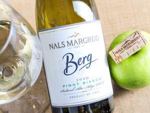 Nals Margreid - Pinot Bianco 2020 Berg
